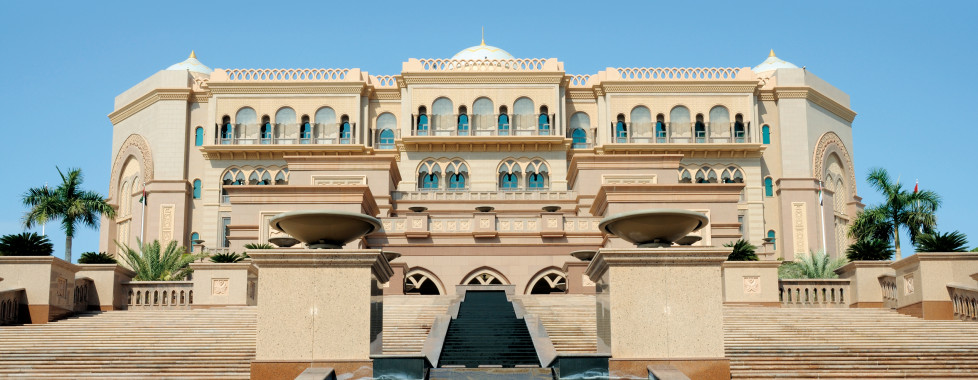 The Ritz Carlton Abu Dhabi, Abou Dhabi - Vacances Migros