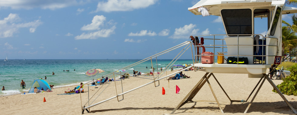 Hampton Inn Ft. Lauderdale Downtown-Las Olas Area, Fort Lauderdale - Vacances Migros