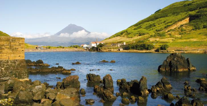 Faial, Azoren