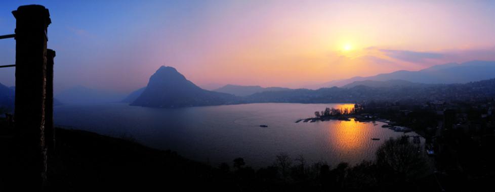 Parco San Marco Lifestyle Beach Resort, Lago di Lugano (Italienische Seite) - Migros Ferien