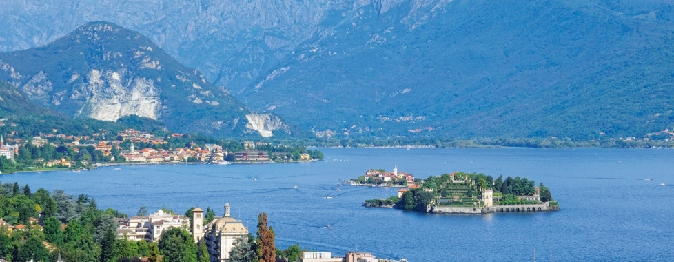 Hotel Flora Stresa, Lago Maggiore (Italienische Seite) - Migros Ferien