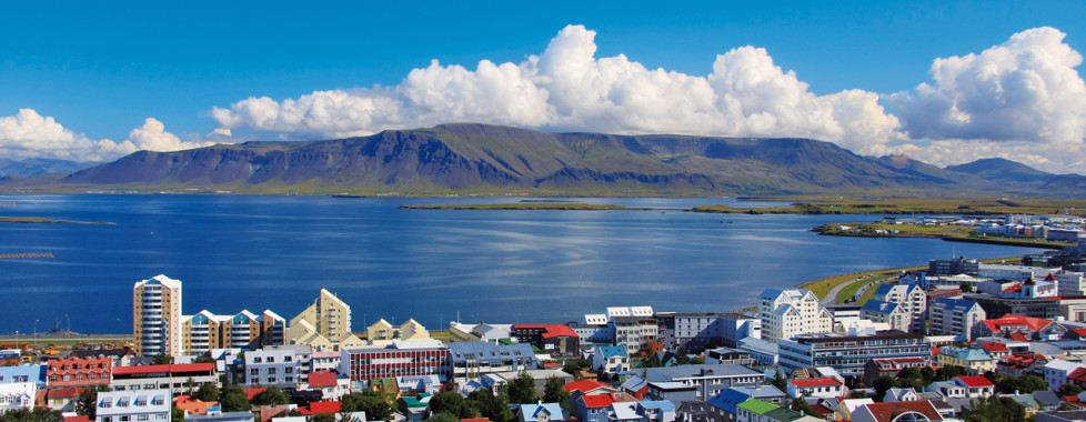 Room With A View, Reykjavik - Migros Ferien