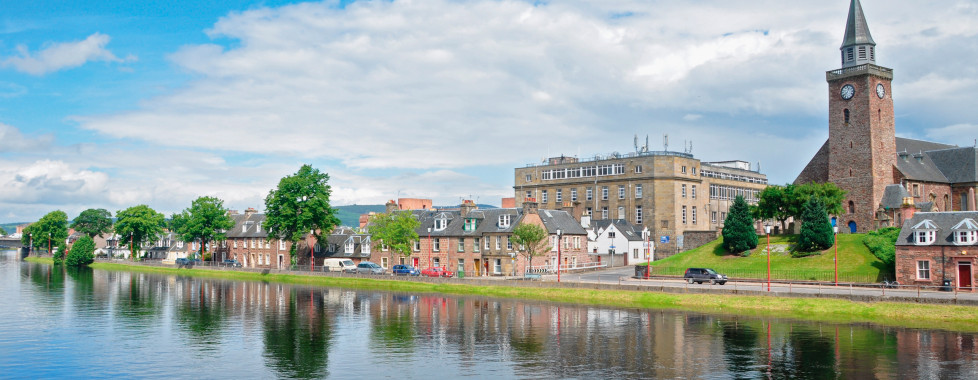 Best Western Inverness Palace Hotel & Spa, Inverness et Highlands du Nord - Vacances Migros