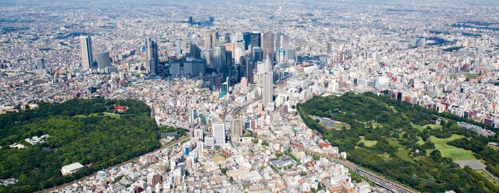 Hotel Chinzanso Tokyo, Tokyo - Migros Ferien