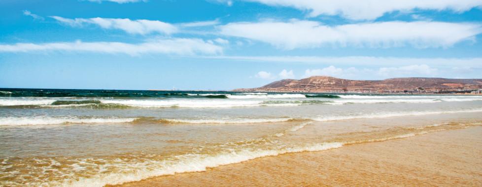 Riu Palace Tikida Agadir, Agadir - Migros Ferien