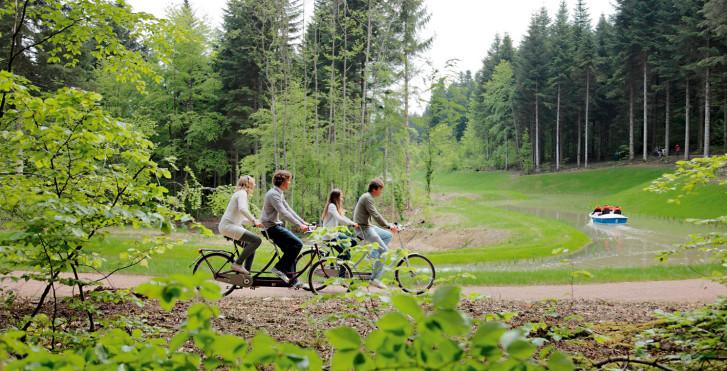 Center Parcs Deutschland