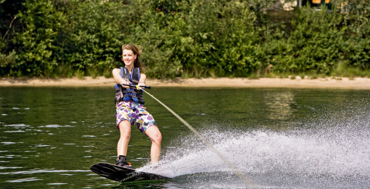 Wakeboard - Center Parcs France
