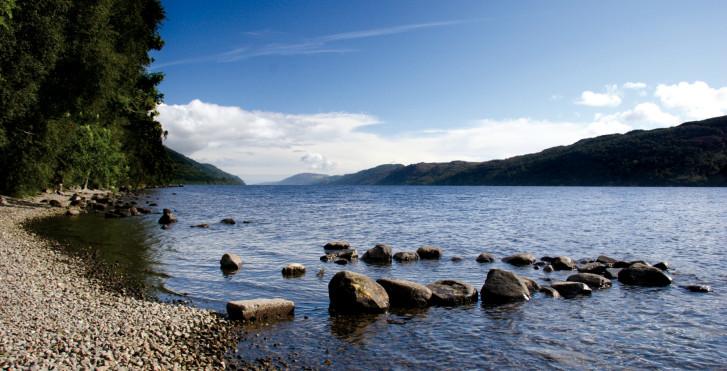 Beste Hotels Loch Ness