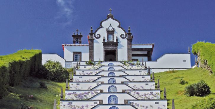 Südküste Sao Miguel
