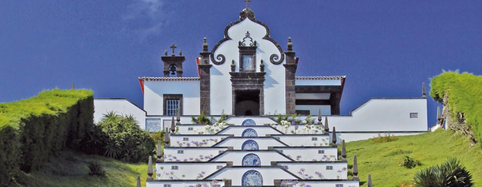 Côte sud de Sao Miguel