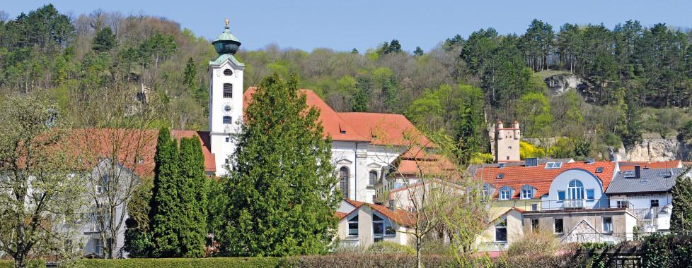 St. Walburg