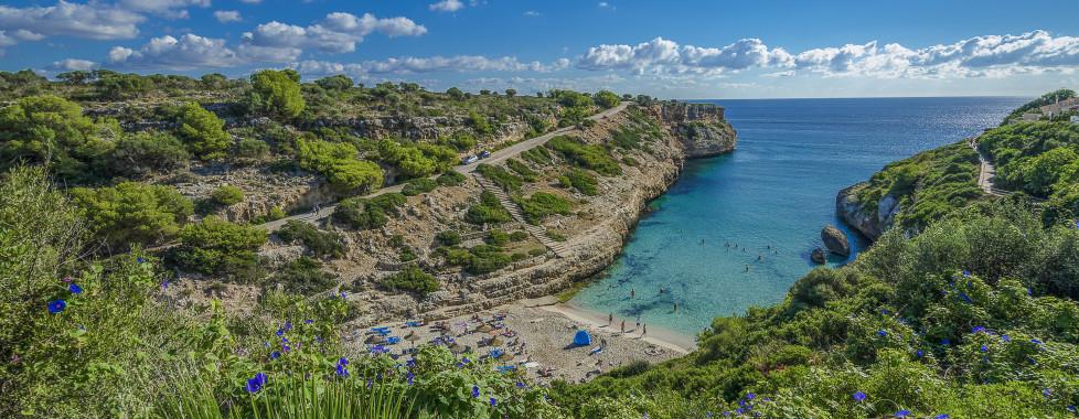 Cala Antena Beach