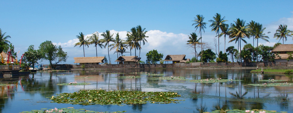 Côte est (Bali)