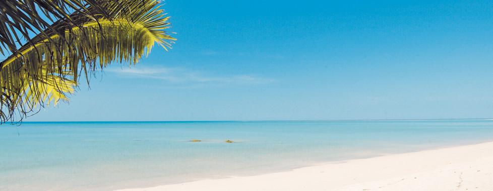 Bangsak Beach / Khuk Khak Beach
