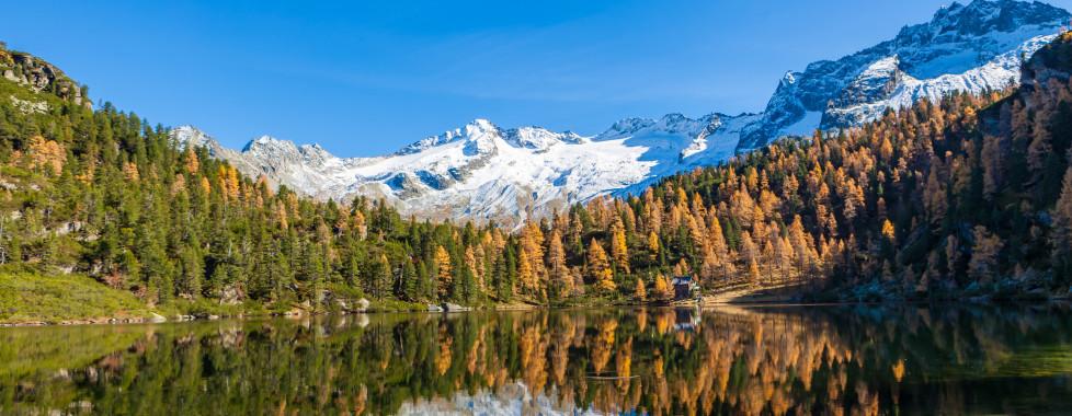 Lac de Reed