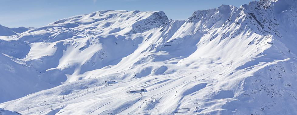 Vacances de neige à Montafon