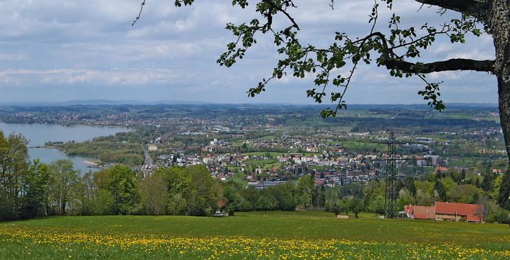 Bodenseeregion (Österreich)