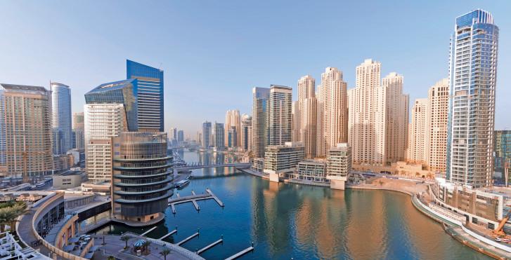 Dubai Ferien Gunstige Ferien In Dubai Migros Ferien