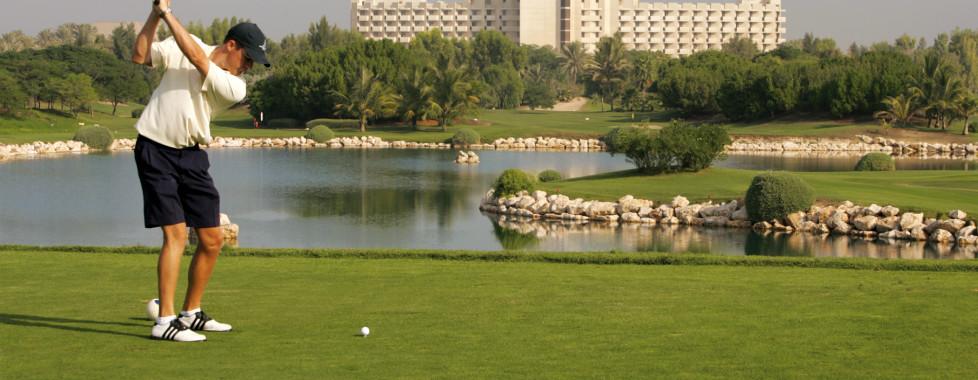 Dubai Jebel Ali
