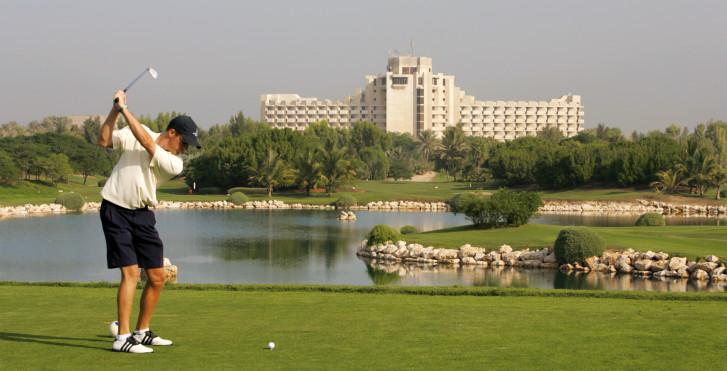 Dubaï Jebel Ali