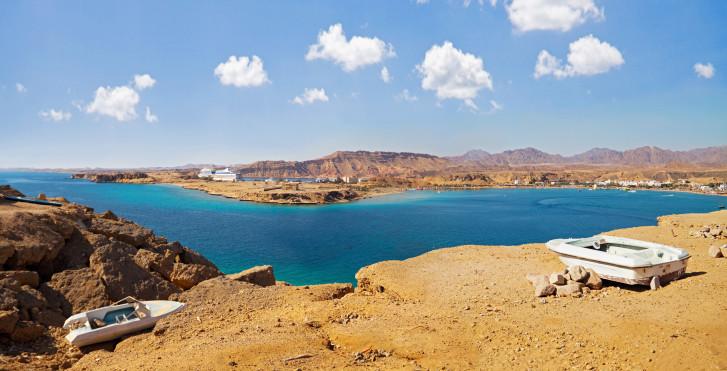Autres endroits de Charm el-Cheikh