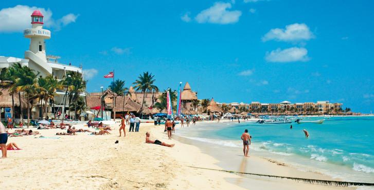 Playa del Carmen / Playacar