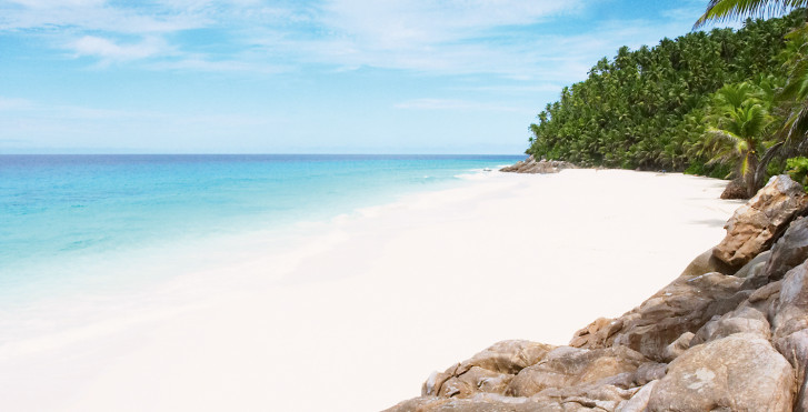 Frégate Island