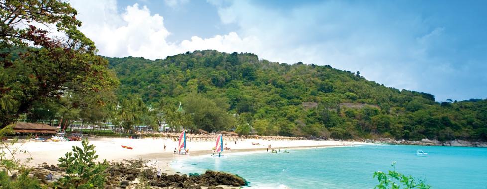 Karon & Karon Noi Beach