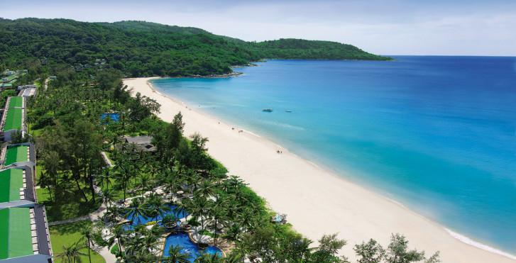 Kata & Kata Noi Beach