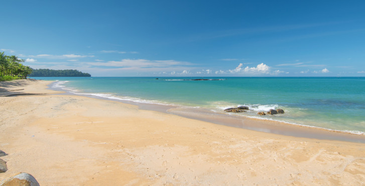 Nang Thong Beach / Sunset Beach