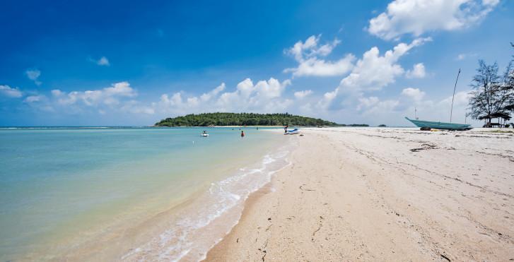 Chaweng & Chaweng Noi Beach