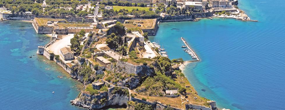 Korfu Stadt (Kerkyra)