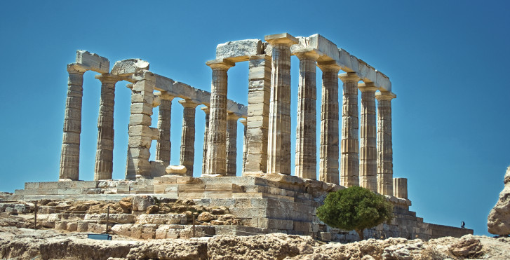 Centre d'Athènes