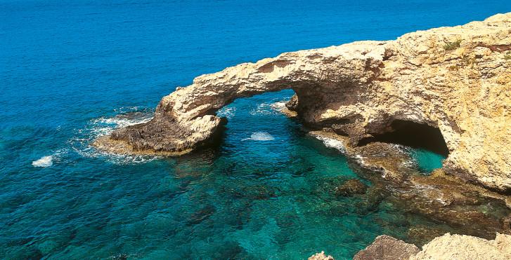 Protaras Zypern