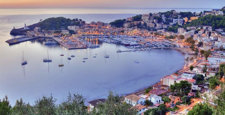 Mallorca Westen