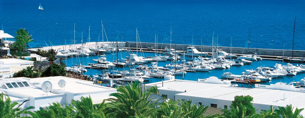 Puerto del Carmen / Puerto Calero