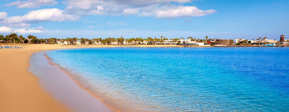 Vacances balnéaires à Caleta de Fuste