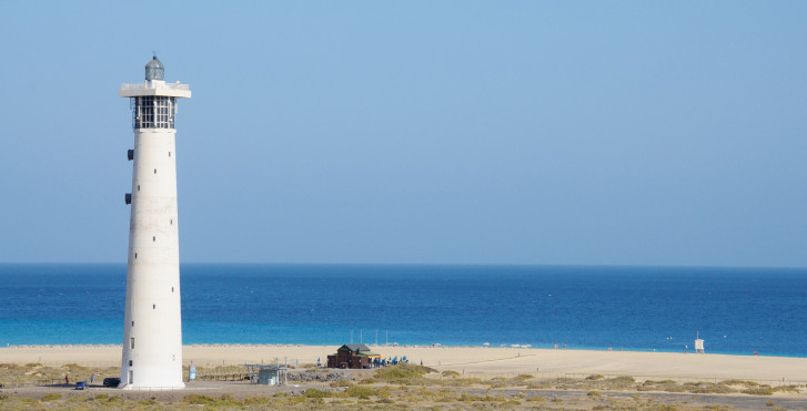 Fuerteventura Flug Und Hotel Playa Del Jandia