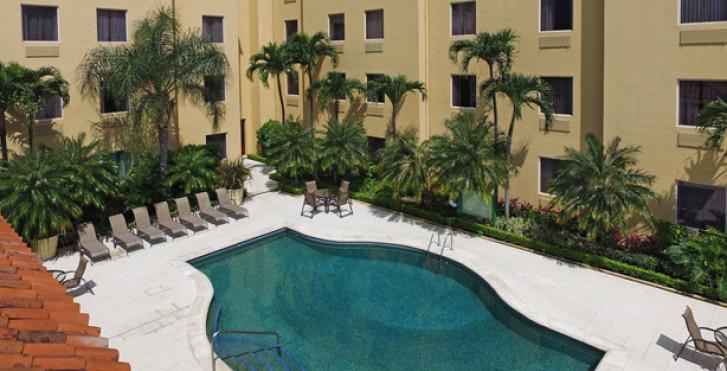 Image 27733285 - Quality Hôtel Real San José