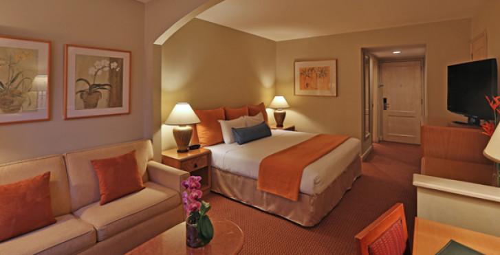 Image 27733289 - Quality Hôtel Real San José