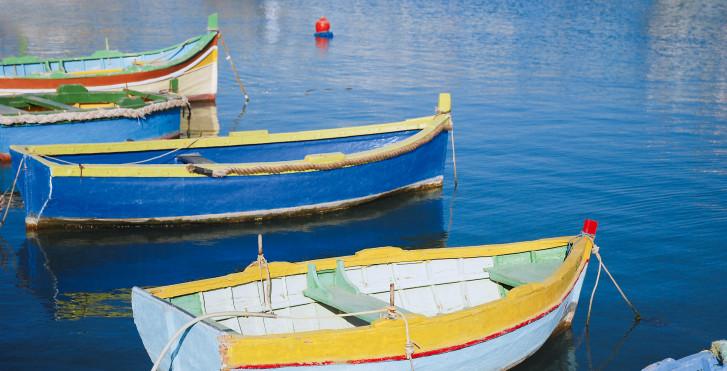 St. Paul's Bay/Qawra