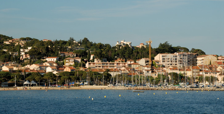Ste-Maxime / Golfe de Saint-Tropez
