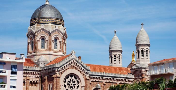 Kirche Saint-Raphaël