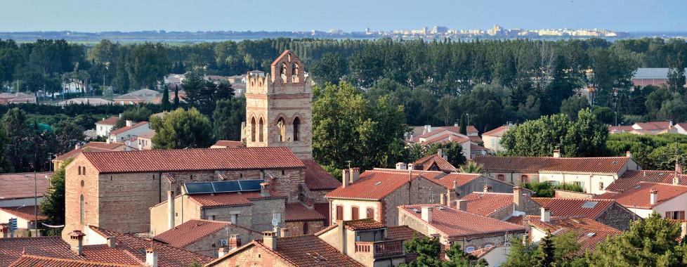 St. Cyprien-Plage