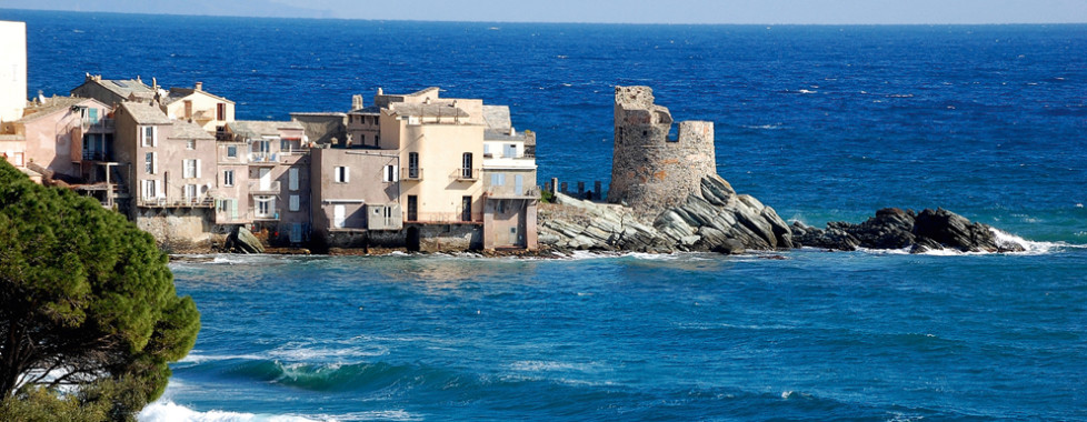 Macinaggio / Cap Corse