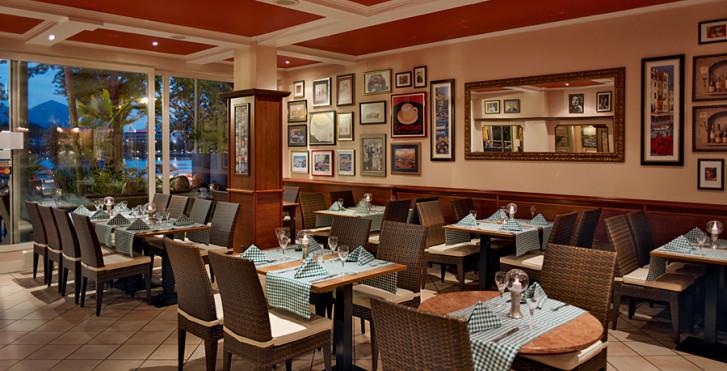 Image 7588991 - H+ La Palma Hôtel & SPA Locarno (ex. Ramada La Palma au Lac)
