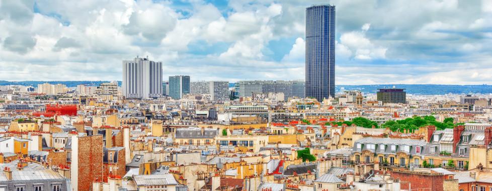 Quartier Latin / Montparnasse