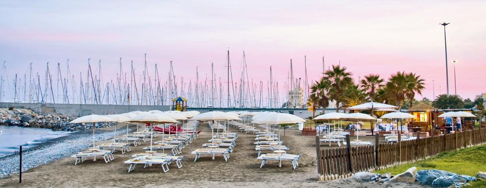Residenz Marina degli Aregai