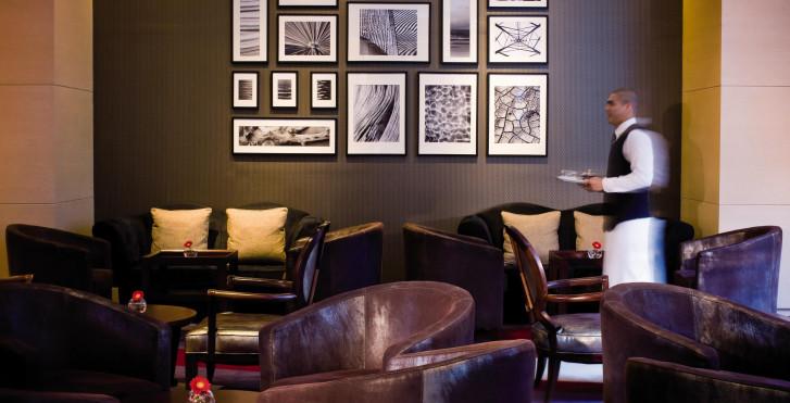 Bild 28094768 - Mövenpick Hotel & Apartments Bur Dubai