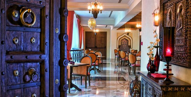Bild 28094771 - Mövenpick Hotel & Apartments Bur Dubai